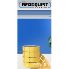 China for China Bergquist Thermal Material,Bergquist Thermal Management Material, Manufacturer and Supplier Bergquist Thermal Management Material supply to Christmas Island Manufacturer