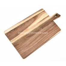 Leading for Food Grade Wooden Chopping Boards Acacia wood cutting board supply to South Korea Importers