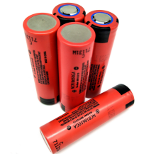 Panasonic Sanyo NCR18650GA  3450mAh 10A Battery