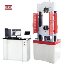Hydraulic Tensile Strength Universal Testing Machine