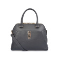 100% Genuine Leather Tote Bags Saffiano Leather Handbag