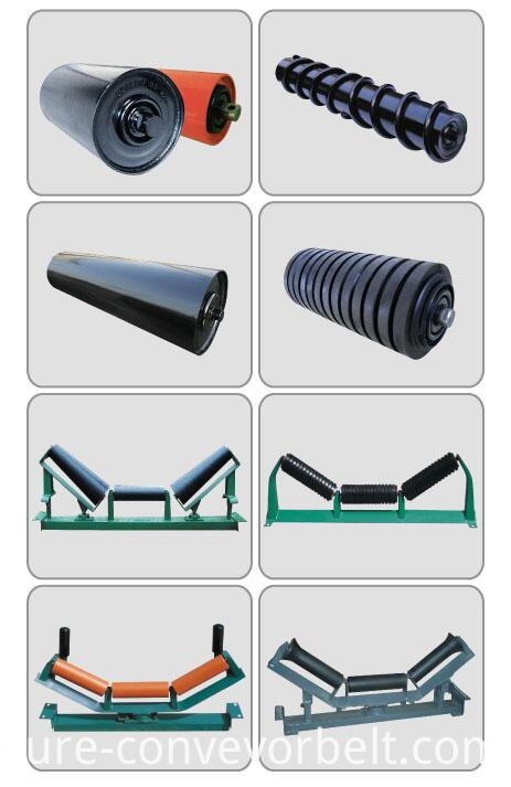 Grooved Steel Conveyor Rollers China Manufacturer