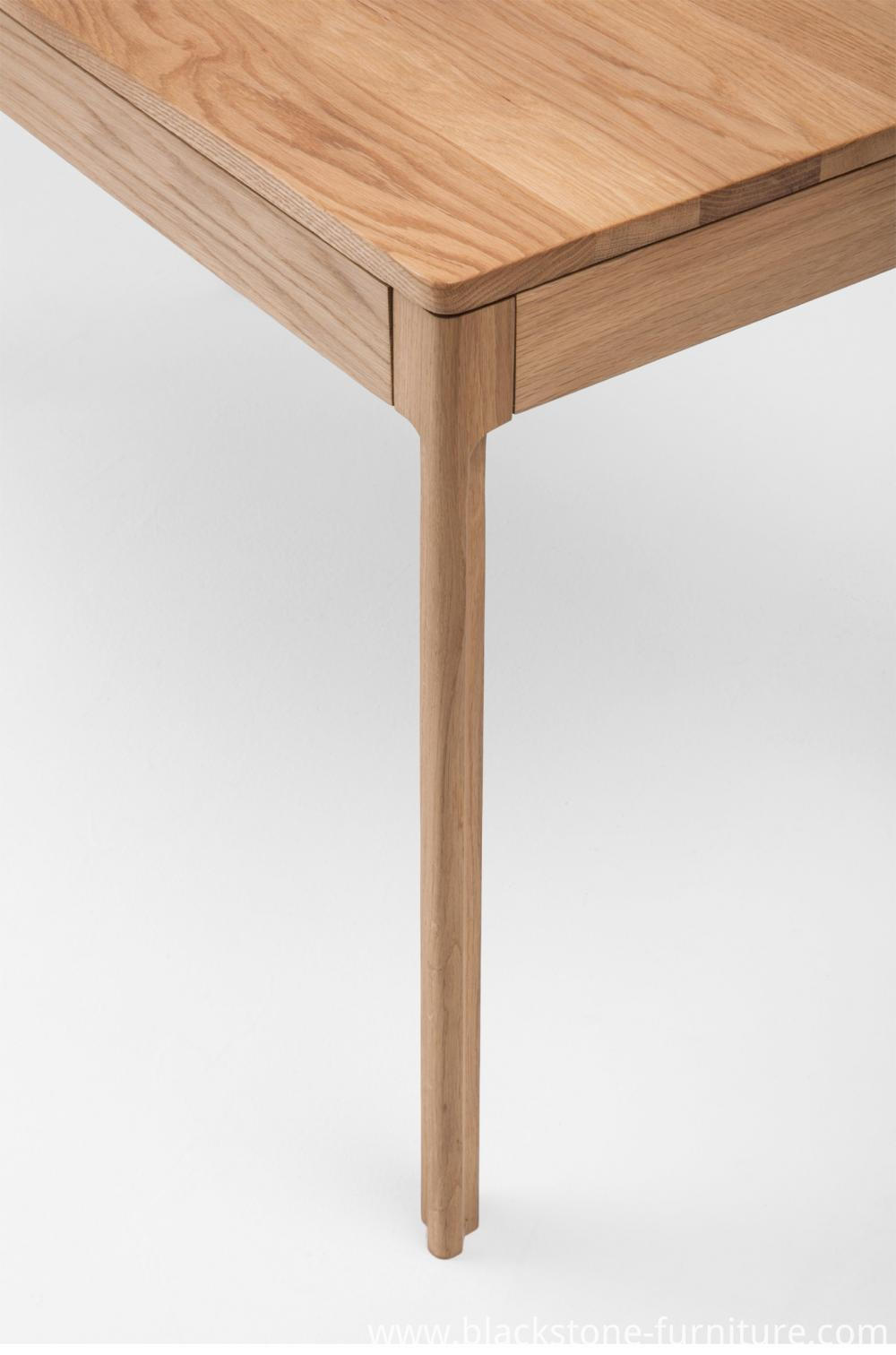Fsc Wood Writing Desk
