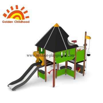 HPL Activity Outdoor HPL Playground Equipment