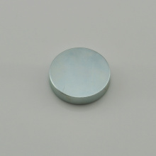 Rare Earth Neodymium Big Disc Magnet