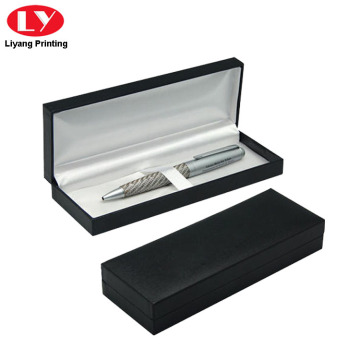 Single Pack Luxury Pen Gift Box Elastic Close