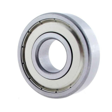 6006 Single Row Deep Groove Ball Bearing