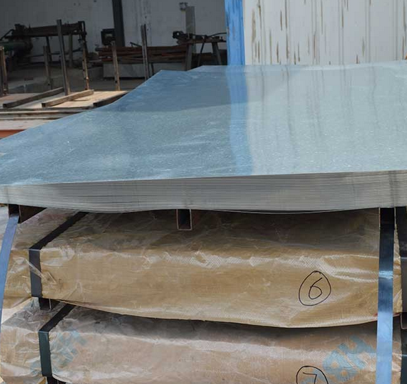 galvanized steel plate1