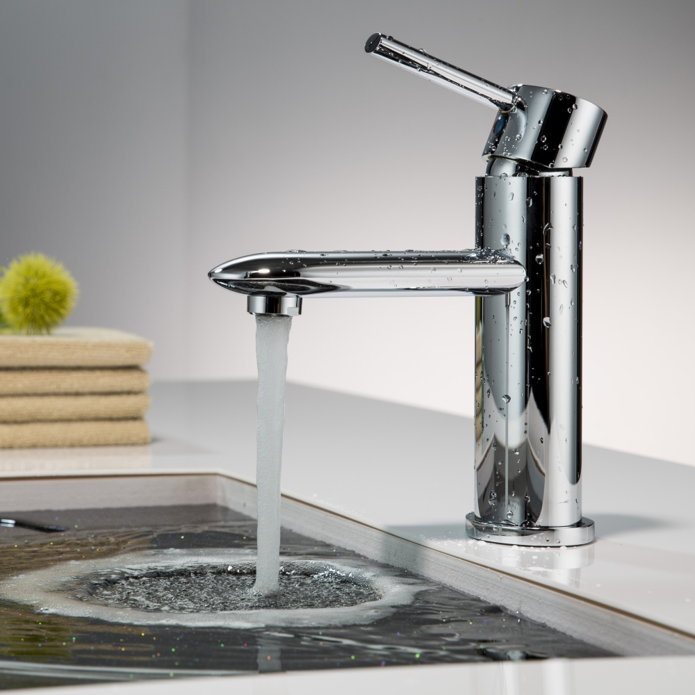 Double-layer Plating Process Faucet
