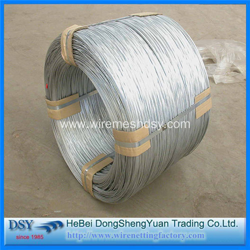 Galvanized Wire Ties