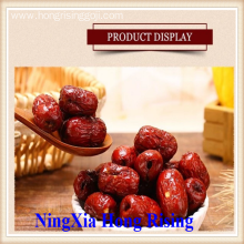 Dazao Good Quality Dried Fruit Fresh Dates