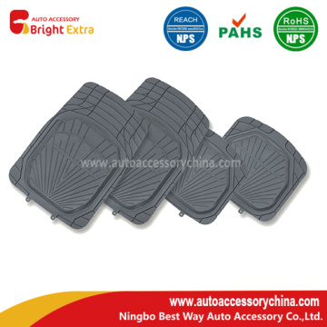 China Supplier for Colorful PVC Car Floor Mats,3D PVC Car Foot Floor Mats,Car Rubber Mats,All Season Floor Mats,Rubber Floor Mat,Trunk Mat Manufacturer in China Deep Dish PVC Car Floor Mat export to Wallis And Futuna Islands Importers