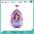 DISNEY PRINCESS SOFIA trolley bag
