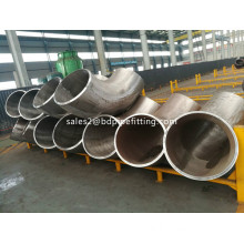 Galvanized Steel Pipe Tee Elbow
