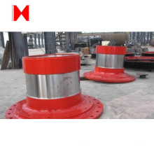 End Cap For Ball Mill