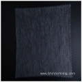 Adhesive polyester nylon fusible interfacing fabric