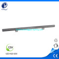 12W low power waterproof aluminum led wall washer