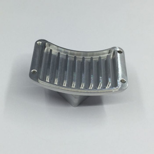 Custom Machining and Fabrication Aluminum Parts