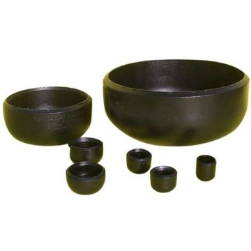Ductile Iron End  sealing Cap