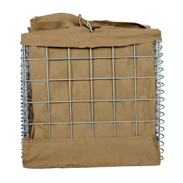 hot sale hesco barrier prevent flooding sand wall