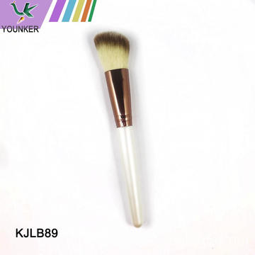 Customized logo professional makeup brush