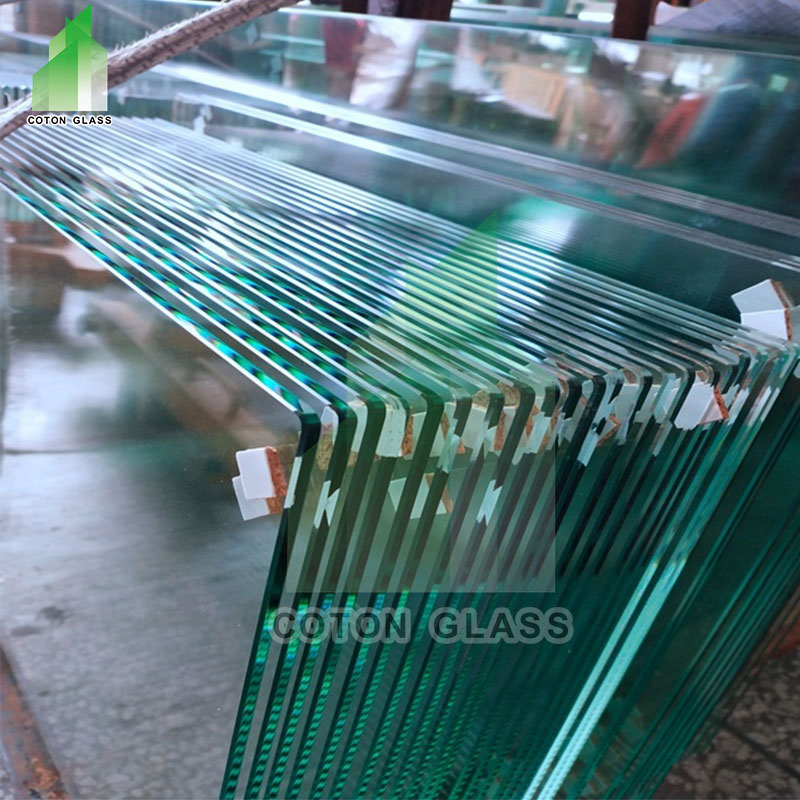 Toughened Glass Cut To Size