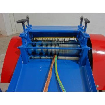 Mapag-ugnay At Mababang Maintenance Stripping Machine