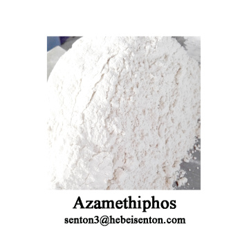 Factory Supplier for Industrial Grade Pesticide Intermediate Azamethiphos Insecticide And Veterinary supply to Spain Supplier