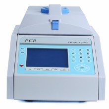 Rapid Test Touch Screen Gradient PCR Thermal Cycler