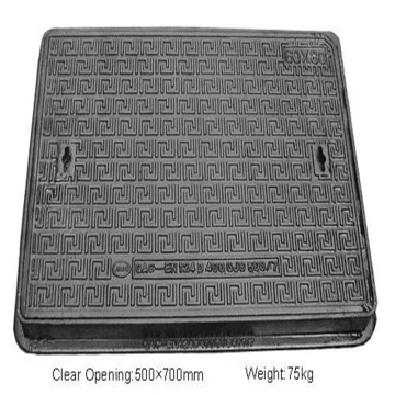 fiberglass Manhole Cover Frame resin manhole cover manhole