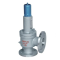 Spring Low Lift Sealing Micro Open Safety Valve
