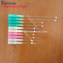 Hot sale good quality for PDO Threads Korea Skin Rejuvenation 3D Cog Lift Thread supply to Netherlands Factory