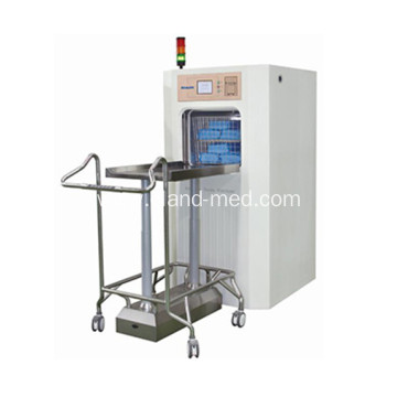 Large Volum Hospital Equipment Medical Ethylene Oxide Sterilizer