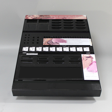 2018 NEW cosmetic display counter design