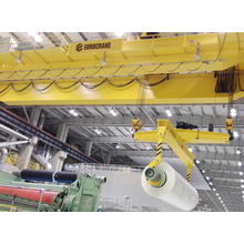 Manufactur standard for China Special Crane,Isolation  Overhead Crane,Make Tower Crane Manufacturer Special Crane export to Libya Manufacturer