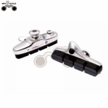 Road Bicycle Cycling Brake Shoes Rubber Pads Blocks Durable Parts