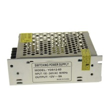 12V 5A 60W CCTV Switching Power Supply