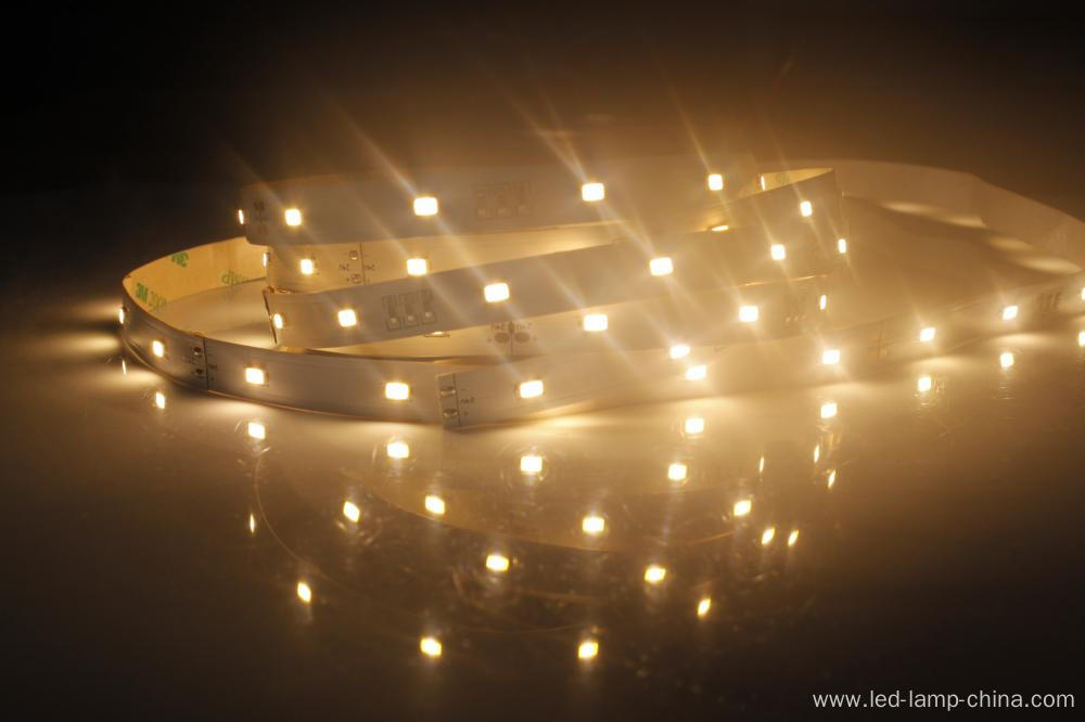 44-50LM Per LED 30leds SMD5630 Led Strip Light