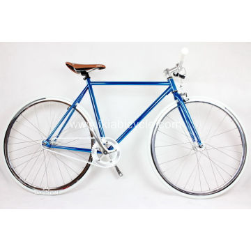Aluminum Alloy Frame Fixed Gear Bike Cycling