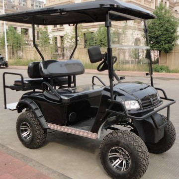 Off-road cart new golf cart