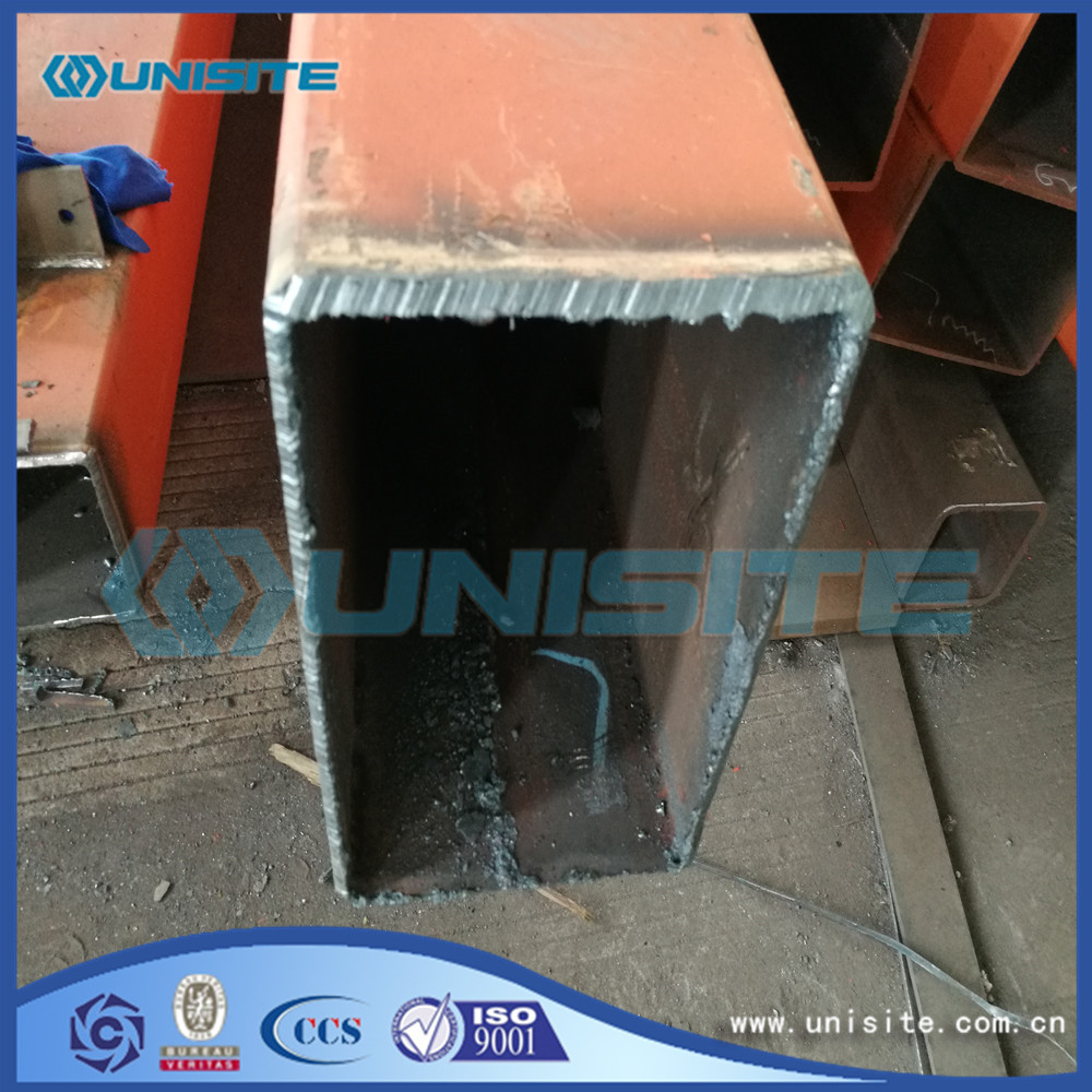 Steel Structure For construction