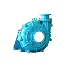 100ZJ  High efficiency Mine Slurry Pump