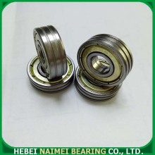 Super Lowest Price for Miniature Skateboard Bearing Sliding window roller miniature ball bearings supply to United States Supplier