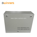 FTTH Wall Mounted Fiber Distribution Box Enclosure case