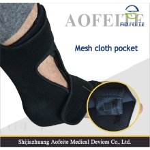 Air cast ankle weights brace socks women