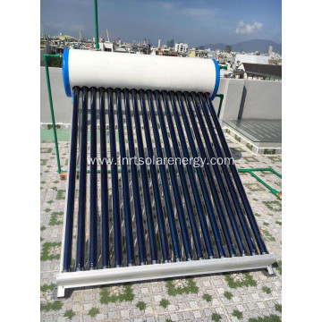 High efficient solar water heater 150L