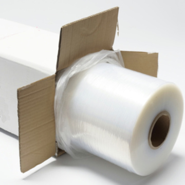 LLDPE Stretch Film for Machine Use