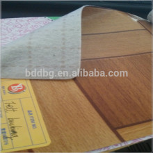 good quality vinyl material flooring