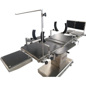Best seller electric operating table