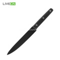 8 Inch Wood Handle Carving Knife